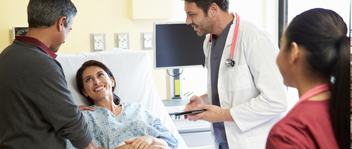 Hospitalization, Claims and Expenses