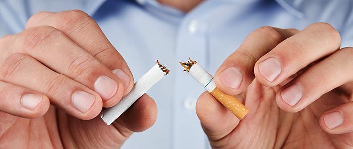 Smoking Health Risks