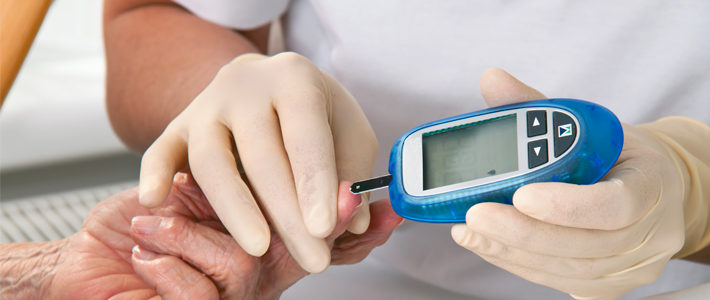 Early signs of diabetes