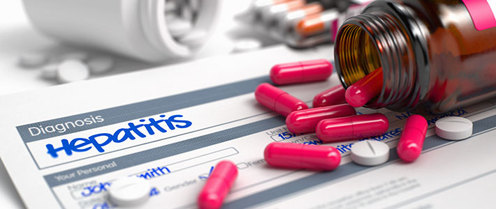 Hepatitis-causes, symptoms and treatment