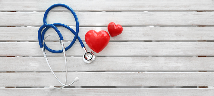 It's World Heart Day! Show some love to the most hard-working organ of the body!