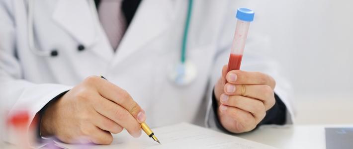 Vitamin B-12 Deficiency Test