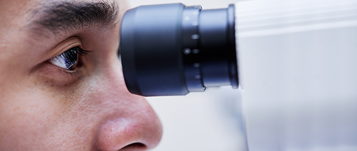 Types of cataract and the symptoms to watch out for