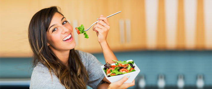 Women's Nutritional Requirements