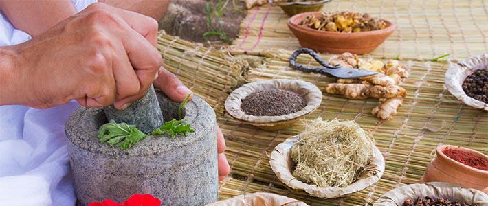 Health Benefits of Ayurvedic Treatment