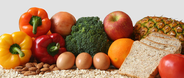Healthy meals for immunity