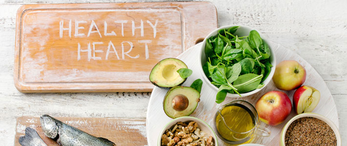 healthy heart mails