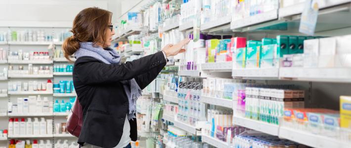 awareness about OTC medicines