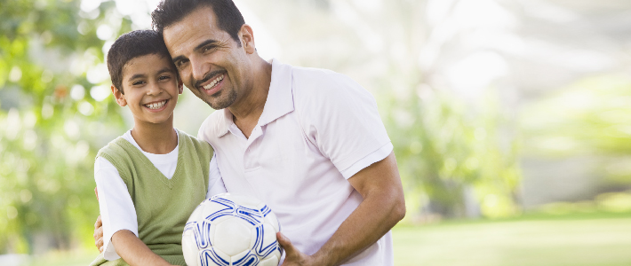 health Tips for dads