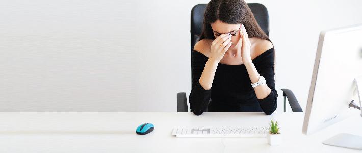 Tips for eye fatigue