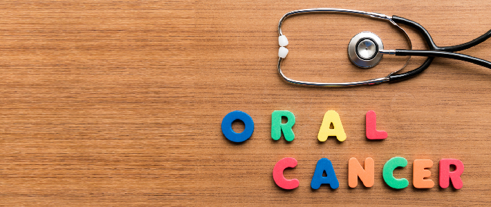oral cancer causes and treatment