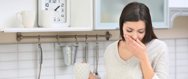 Vomiting causes and treatment