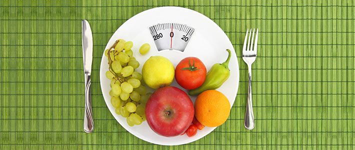 Weight loss food items