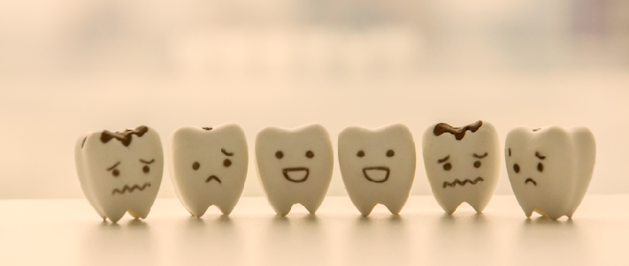 Know the problems wisdom teeth can cause