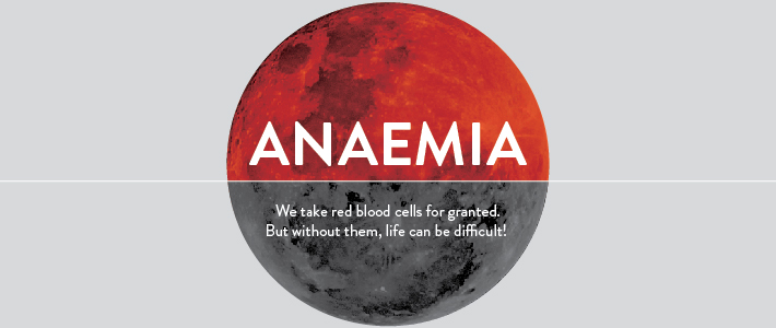 Anemia- Types, causes and symptoms