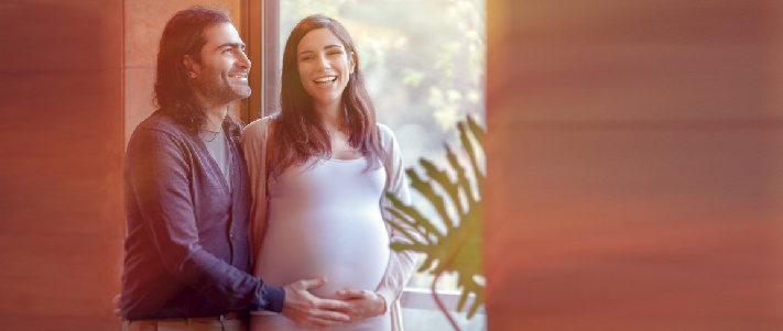 Pregnancy for fathers-to-be