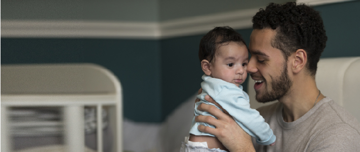 Babycare for New Dads