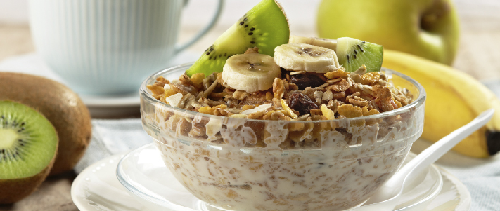 Must Have Healthy Breakfast Items