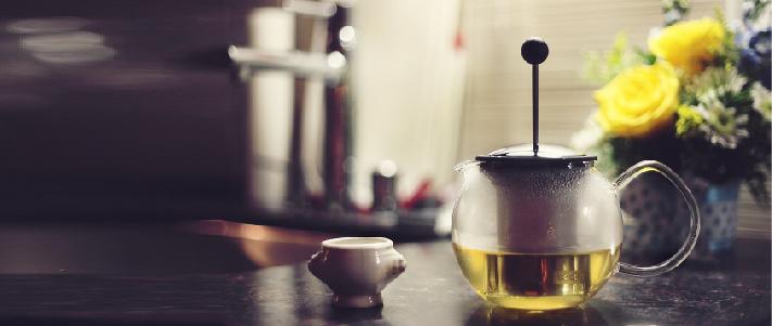 Green Tea: A Shortcut To Weight Loss