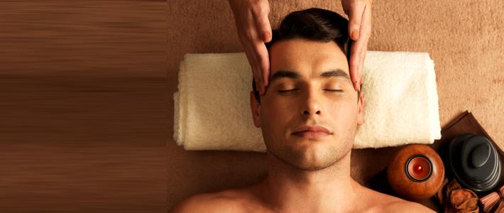 Sinus and Massage