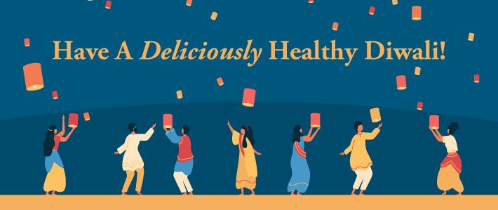 Diwali and sugar effects on health