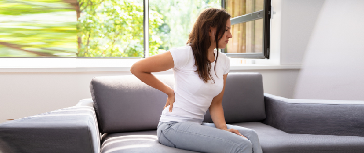 Herniated Disc in the Lower Back – The Facts