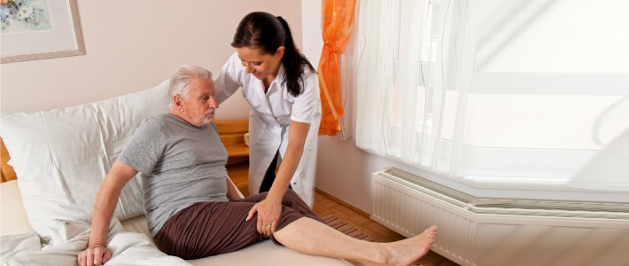 Know All About Domiciliary Hospitalization