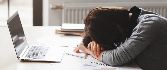 Diet Plan for A Chronic Fatigue