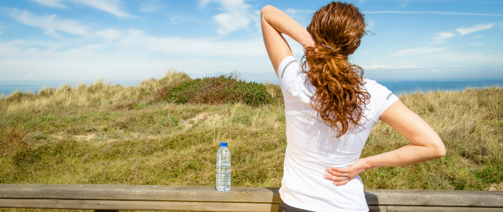 Causes and Treatment For Back Pain