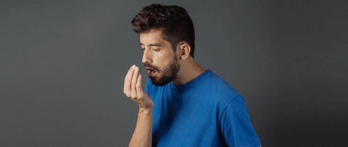 Fresh Breath Tips