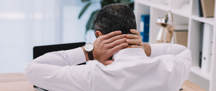 Cervical Pain- Causes, Symptoms and Treatment