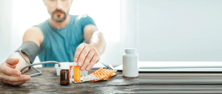 Dangers of self medication