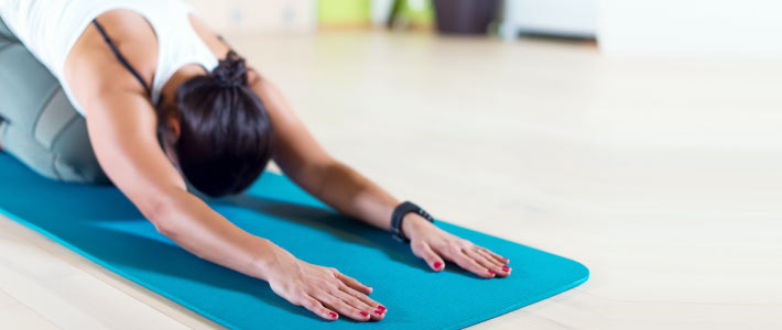 Exercise Regularly to Fight Depression