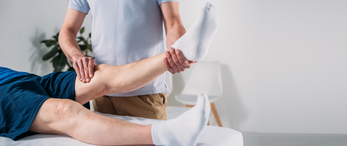 Options for Knee Replacement