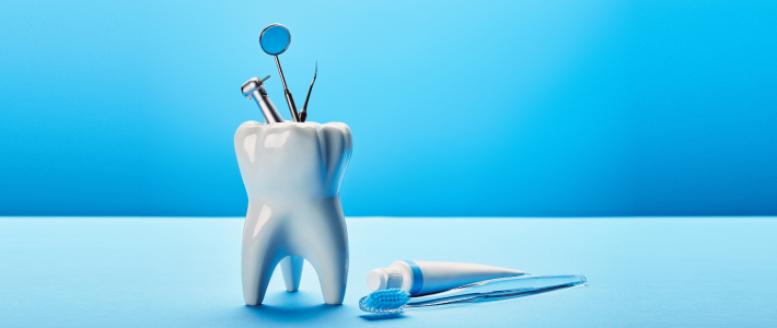 Myths Around Good Oral Hygiene!