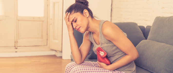 Signs of Premenstrual Syndrome