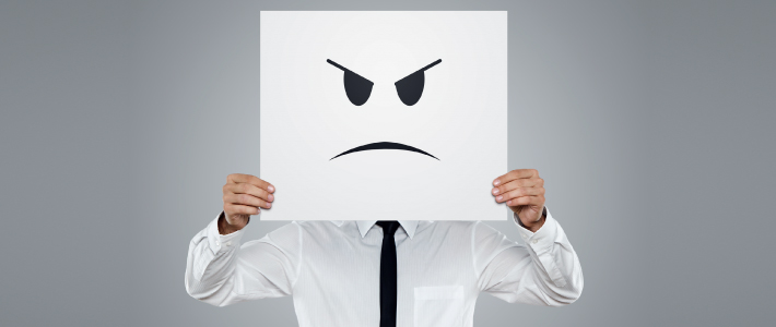 Best ways to manage anger – What you need to know!