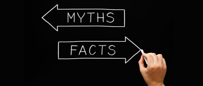 Myths and facts about coronavirus