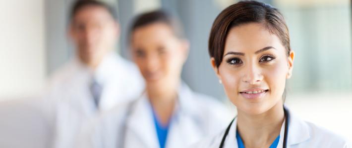 Coronavirus and health workers