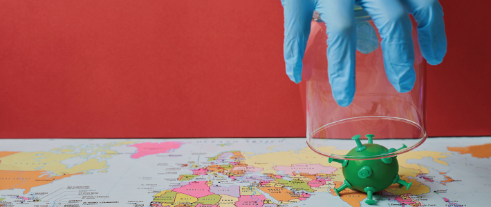 Contagious Diseases - Outbreak and Containment