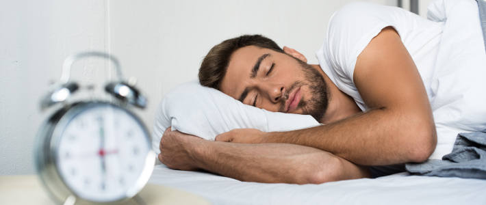 Sleep cycle and its stages