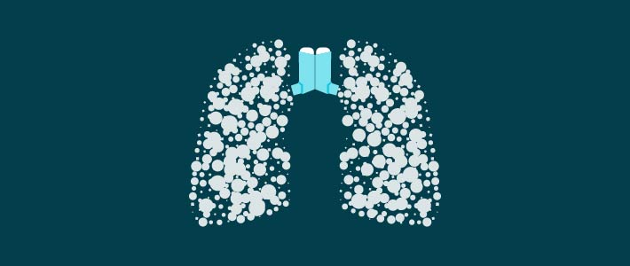 Link between asthma and COVID-19