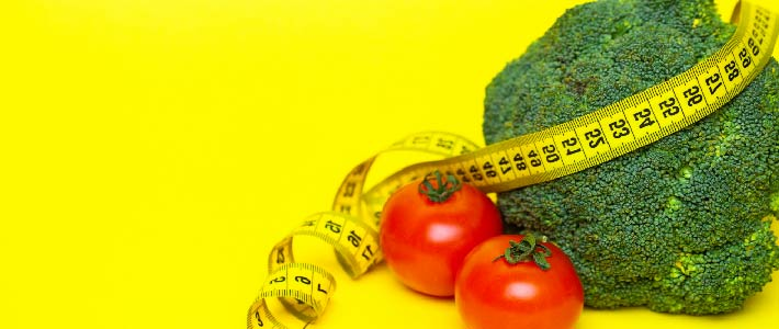 Food to loose weight