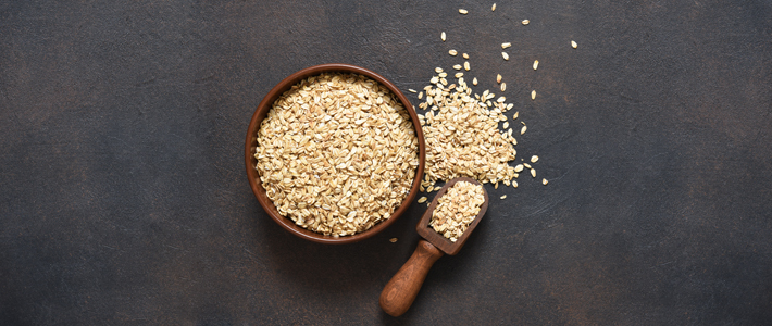 Is eating oats good for health?